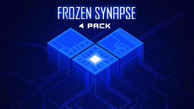 Frozen Synapse 4 Pack