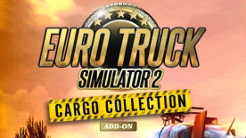 Euro Truck Simulator 2 - Cargo Collection Add-on