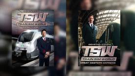 Train Sim World®: Rapid Transit + Great Western Express Twin Pack