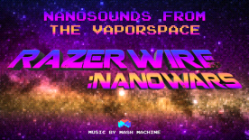 RwNw OST : Nanosounds from the vaporspace