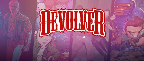 Devolver Titles