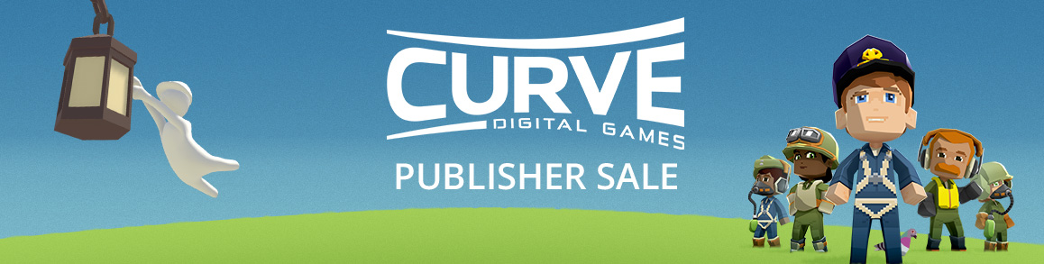 Curve Digital games sale!