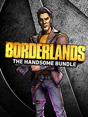 Borderlands The Handsome Bundle PC
