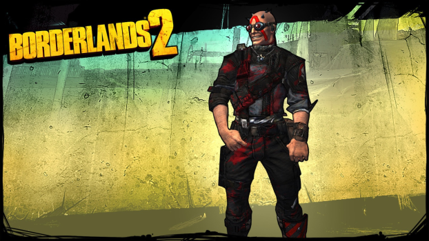 Borderlands 2 commando guide