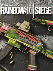 Tom Clancy's Rainbow Six® Siege - Russian Racer Pack