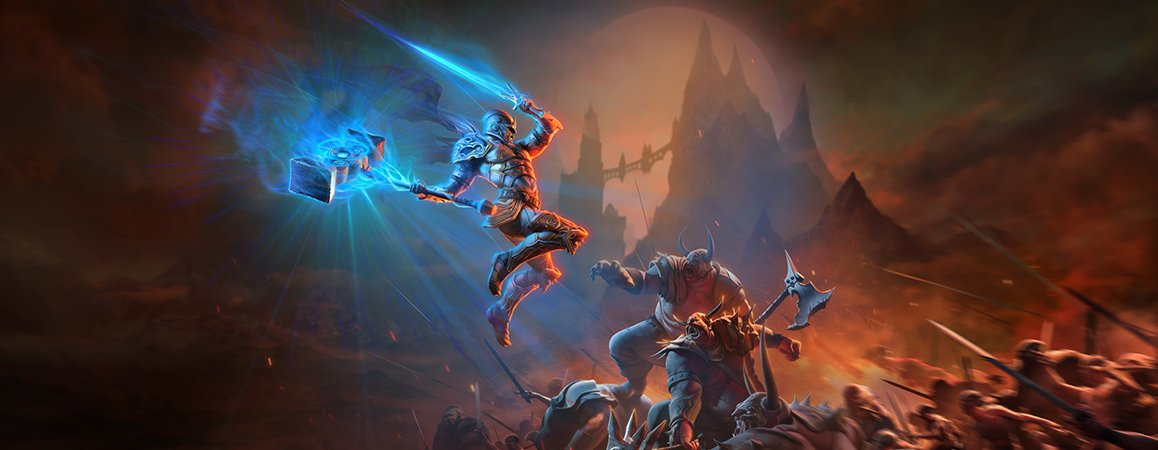 Kingdoms of Amalur: Re-Reckoning - FATE Edition   PC ...