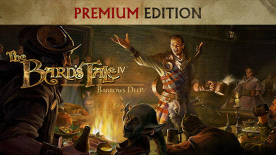 The Bard's Tale IV: Barrows Deep Premium Edition