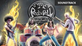 Rock 'N' Roll Defense - Soundtrack