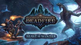 Pillars of Eternity II - Beast of Winter