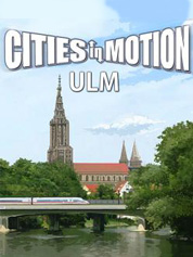 Cities In Motion: Ulm Dlc