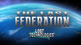 The Last Federation: The Lost Technologies DLC