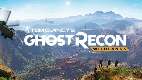 Buy Tom Clancy's Ghost Recon Wildlands