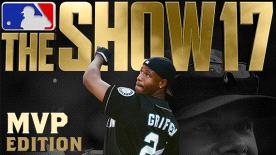 MLB® The Show™ 17 MVP Edition