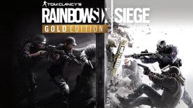Tom Clancy's Rainbow Six® Siege Gold Edition Year 3