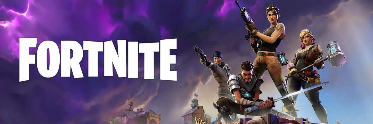 Fortnite - Deluxe Edition