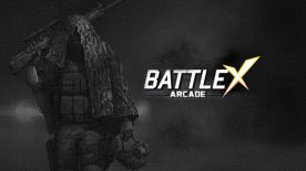 BATTLE X Arcade