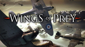 Wings of Prey