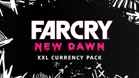Far Cry New Dawn Credits Pack - XXL (PS4)