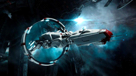 Eve Online - Add-on Pack - The Colonist