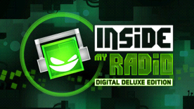 Inside My Radio: Digital Deluxe Edition