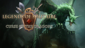 Legends of Solitaire: Curse of the Dragon