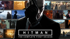 Hitman: The Complete First Season -