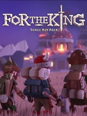 For The King - 3 Pack