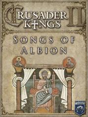 Crusader Kings II: Songs of Albion DLC