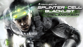 Tom Clancy's Splinter Cell Blacklist - Homeland Pack
