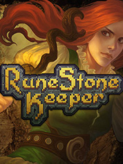 http://www.greenmangaming.com - Runestone Keeper 9.99 USD