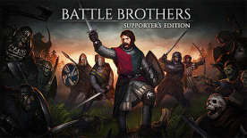 Battle Brothers Supporters Edition