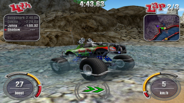 Greatest remote controlled race car video games of all time | fatherly.