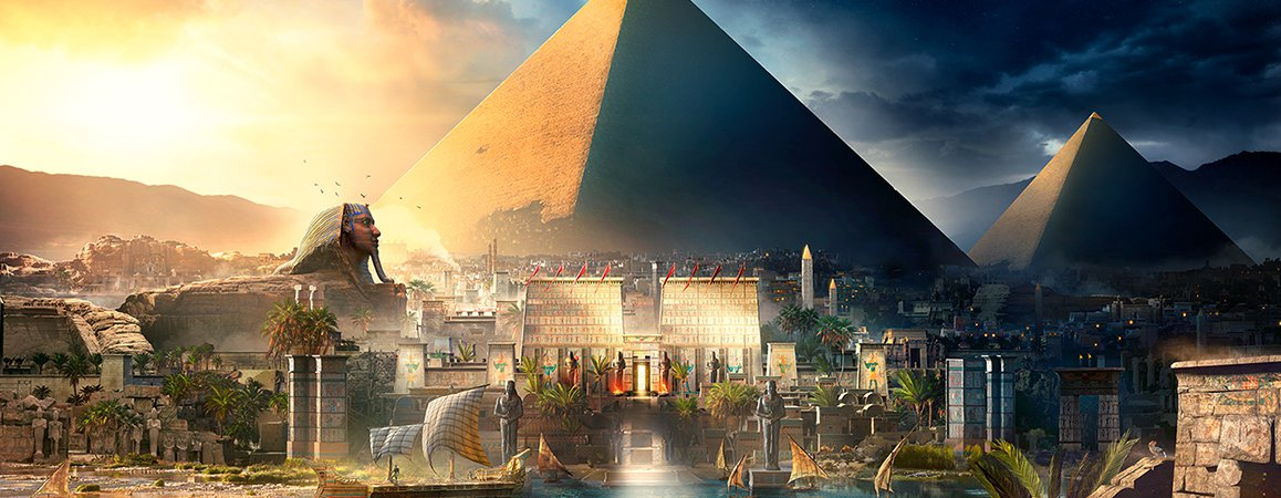 Assassin's Creed: Origins | PC - Steam | Game Keys