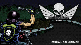 Road Scars: Origins - Original Soundtrack