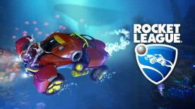 Rocket League® - Proteus
