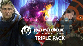 Paradox Triple Pack