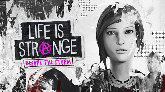 Life is Strange: BtS