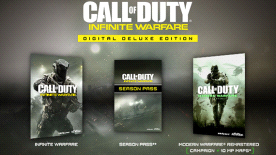 Call of Duty®: Infinite Warfare - Digital Deluxe Edition