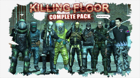 Killing Floor Complete Pack