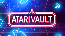 Atari Vault for PC [Digital Download]