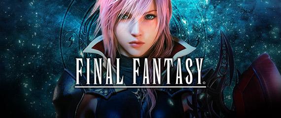 Final Fantasy Deals