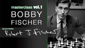 Fritz 14: Master Class Volume 1, Bobby Fischer