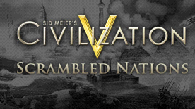 Sid Meier's Civilization® V: Scrambled Nations