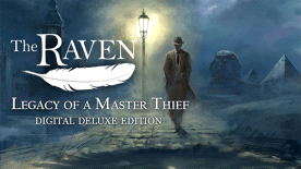 The Raven: Legacy of a Master Thief - Deluxe Season Pass
