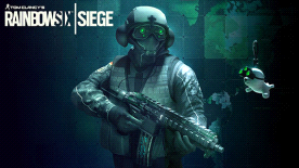 Tom Clancy's Rainbow Six Siege: Jäger Covert Set