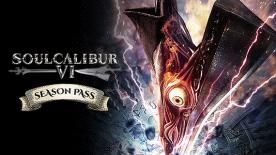SOULCALIBUR VI Season Pass | PC - Steam | Game Keys