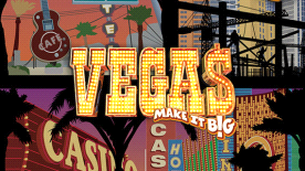 Vegas: Make It Big