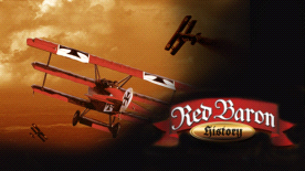 Red Baron History