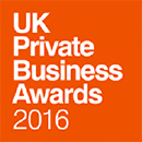 UK Private Business Awards 2016