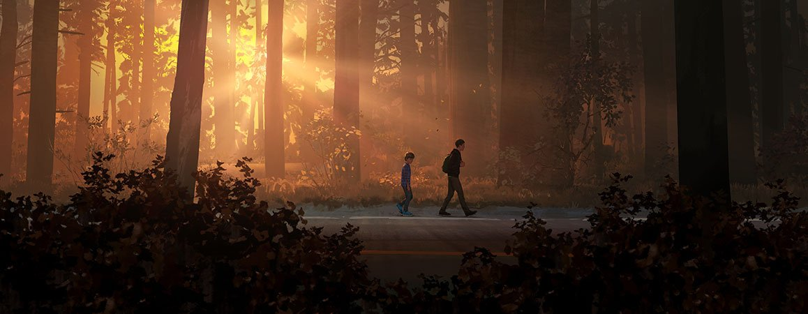 Life is Strange 2 (PC) - Complete Season